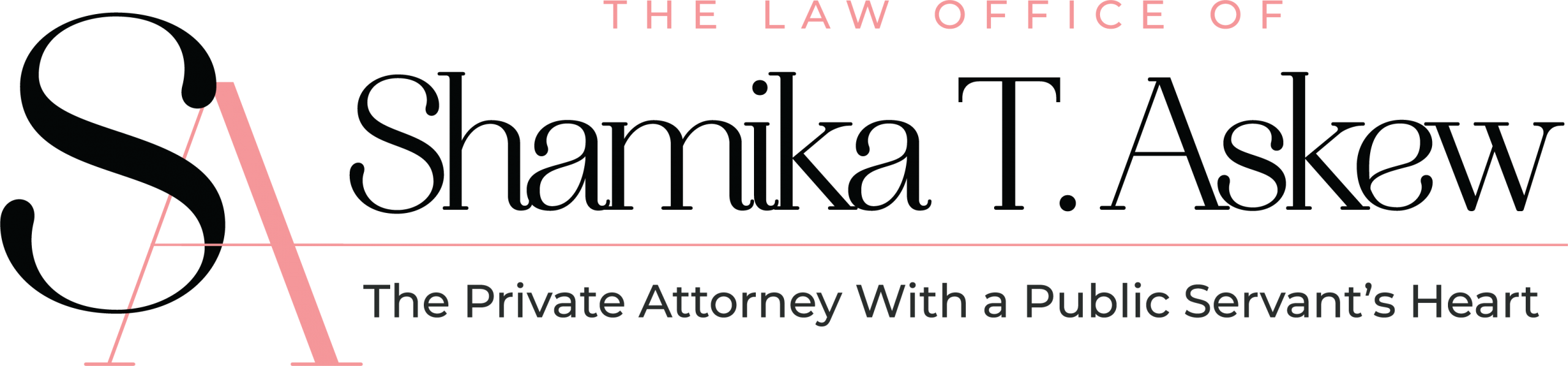 The Law Office of Shamika T. Askew